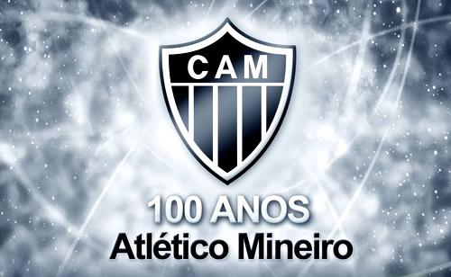 100 Anos Atlético Mineiro
