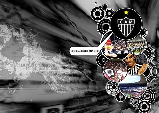 Atlético MG Imagem 7