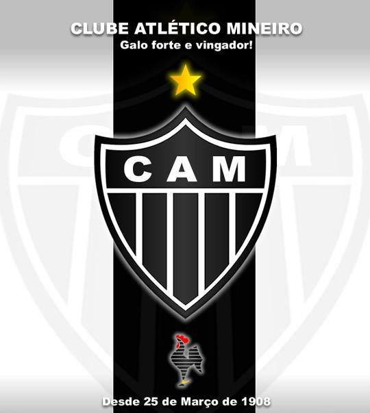 Atlético MG Imagem 8