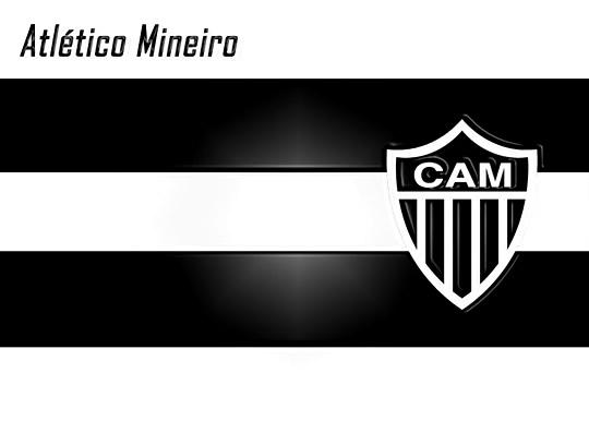 Atlético MG Imagem 10