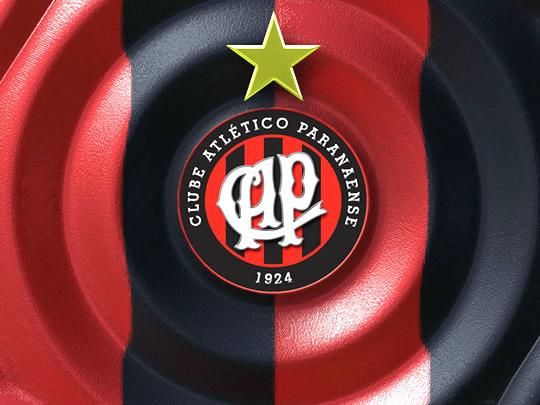 Atlético PR Imagem 10