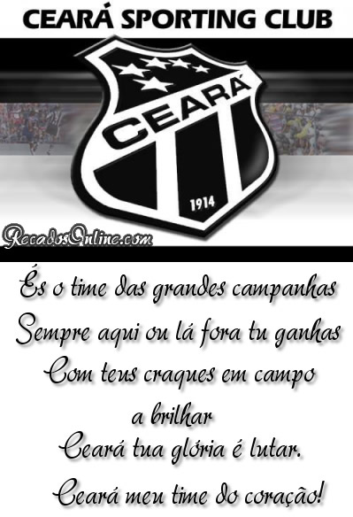 Ceará Sporting Club...