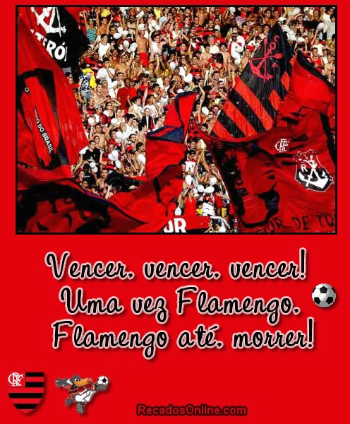 Flamengo imagem #29049
