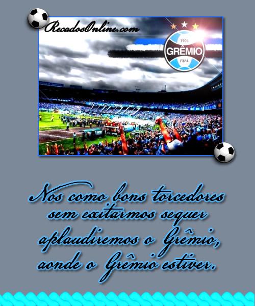 Grêmio Imagem 1