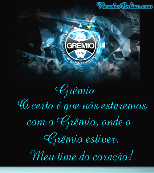 Grêmio imagem 3