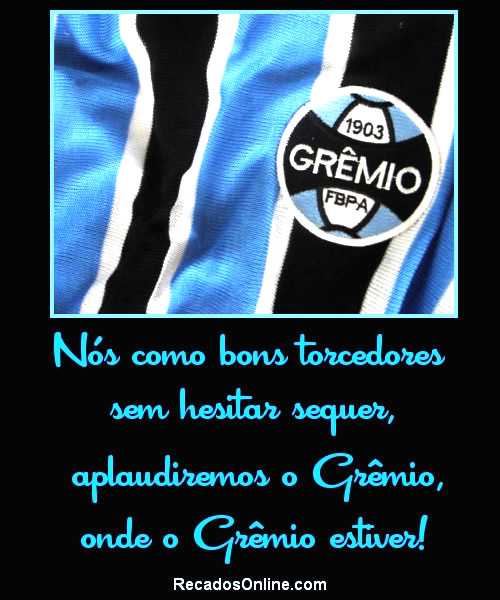 Grêmio Imagem 7