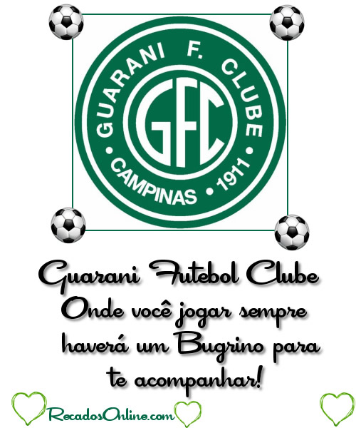 Guarani imagem 3