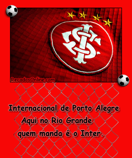 Internacional Imagem 3