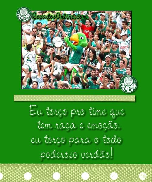 Palmeiras imagem 4