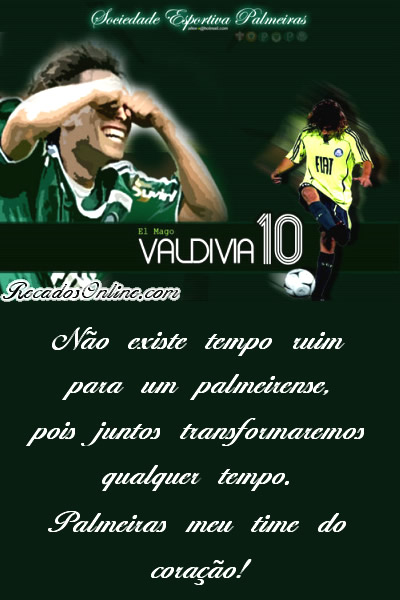Palmeiras imagem 6