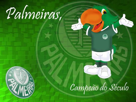 Palmeiras Imagem 9