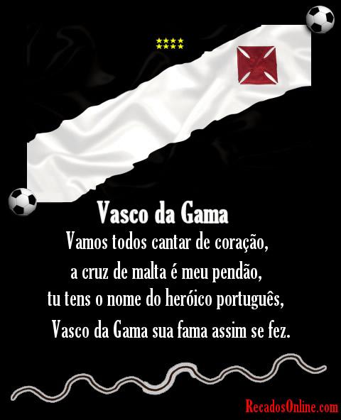 Vasco imagem 5