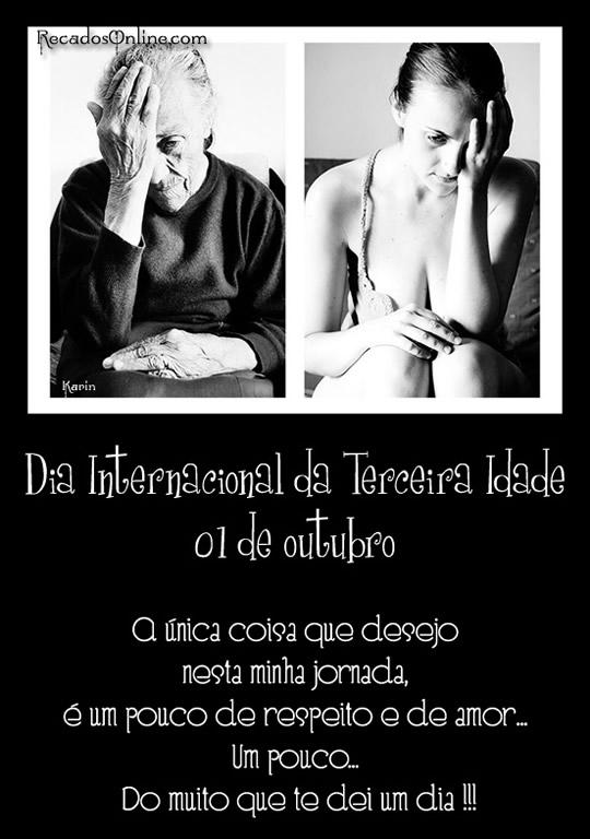 Dia Internacional da Terceira Idade 01...