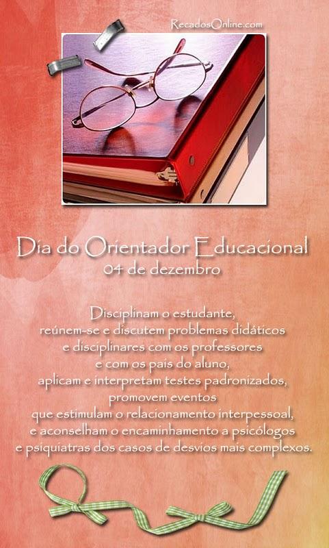 Dia do Orientador Educacional imagem 3