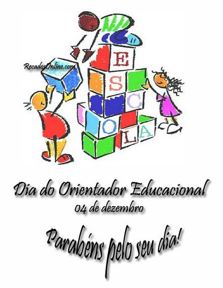 Dia do Orientador Educacional Imagem 4