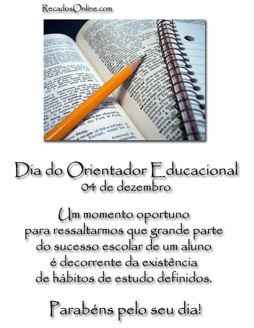 Dia do Orientador Educacional Imagem 6