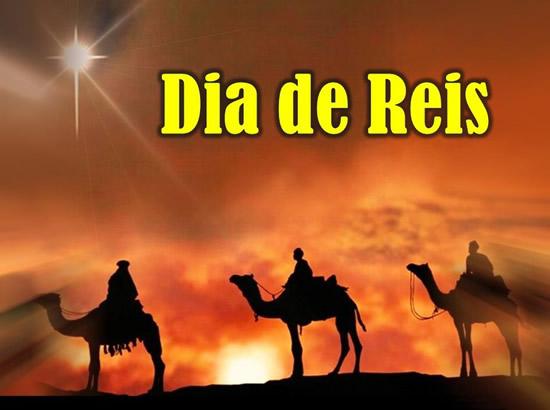 Recados de Dia de Reis