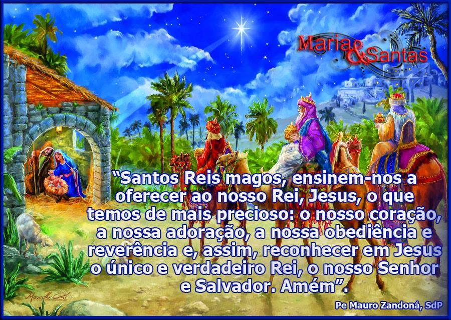 Dia de Reis imagem 2