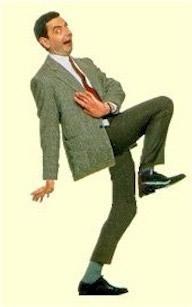 Mr Bean imagem 1