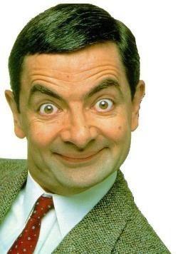 Mr Bean Imagem 2