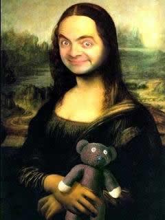 Mr Bean imagem 7