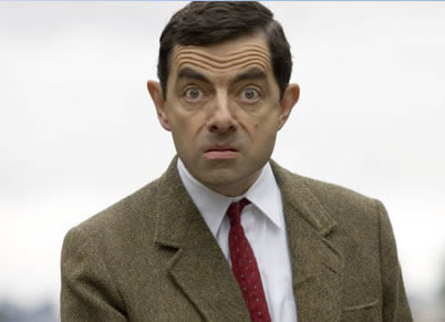 Mr Bean Imagem 9