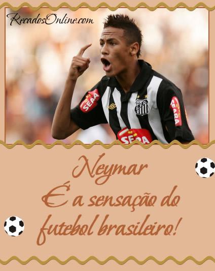 Neymar imagem 4