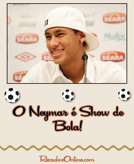 Neymar imagem 2