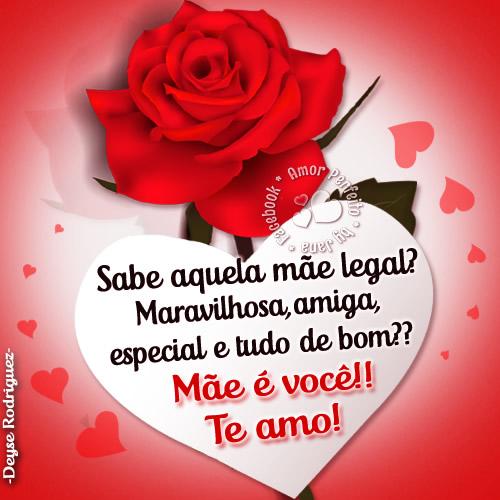Te Amo, Mãe Imagem 1