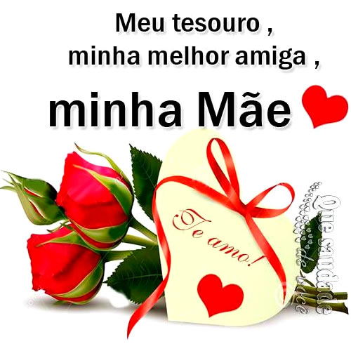 Te Amo, Mãe imagem 2