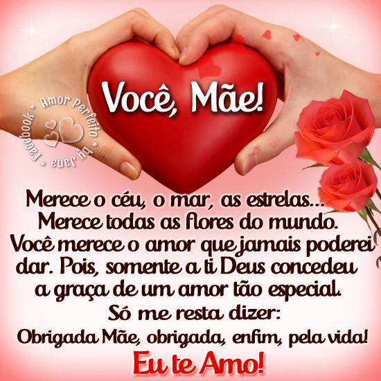 Te Amo, Mãe Imagem 3