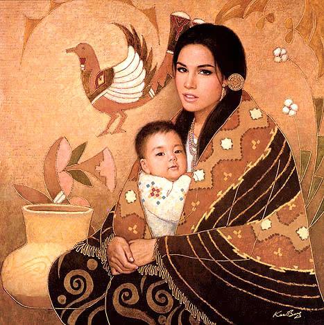 Mãe & Bebê Imagem 6