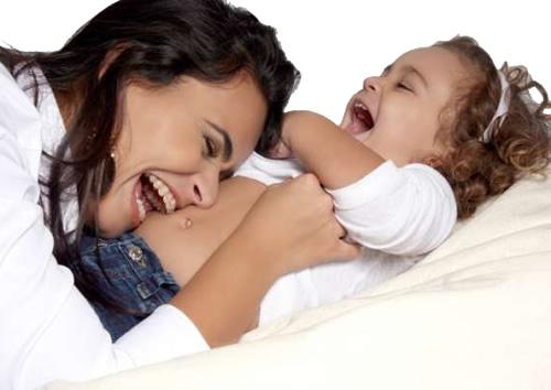 Mãe & Bebê imagem 3