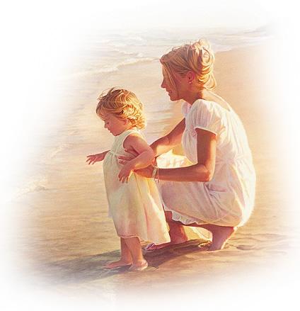 Mãe & Bebê imagem 1