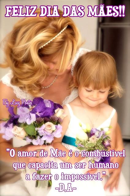 Dia das Mães Imagem 5