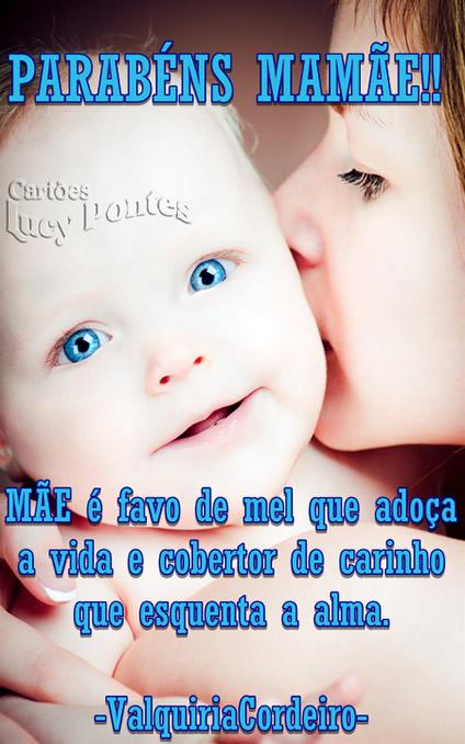 Dia das Mães Imagem 3