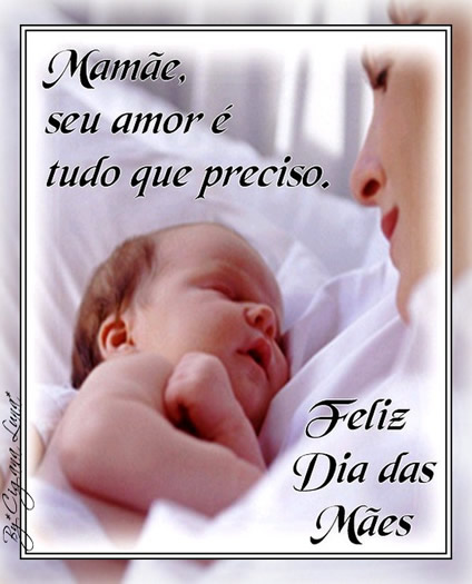 Dia das Mães imagem 1
