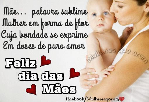 Dia das Mães Imagem 4