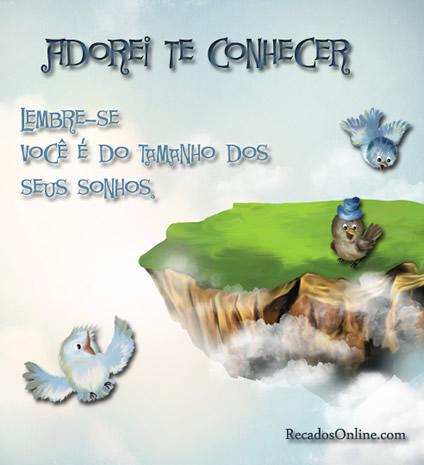 Adorei Te Conhecer Imagem 7