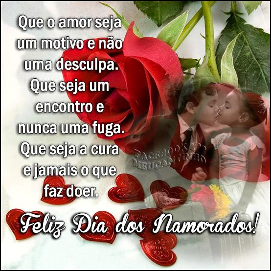 Dia dos Namorados Imagem 8
