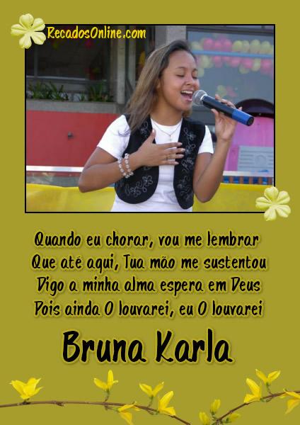 Bruna Karla Imagem 9