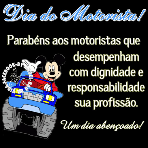 Dia do Motorista imagem 3