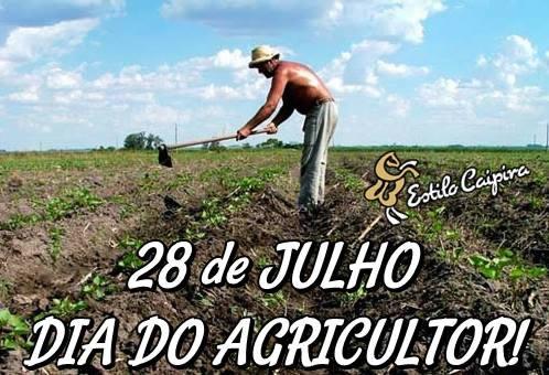 Dia do Agricultor imagem 2