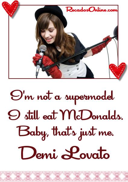 Demi Lovato Imagem 9