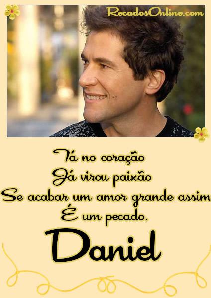 Daniel imagem 9