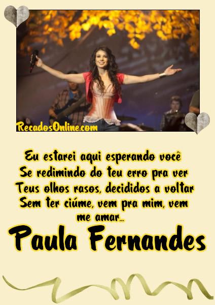Paula Fernandes imagem 3
