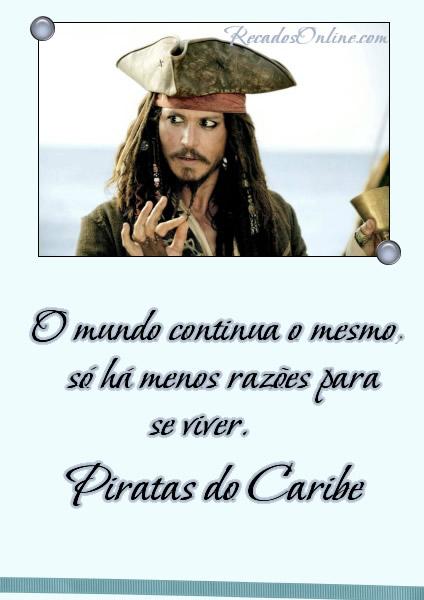Piratas do Caribe imagem 3