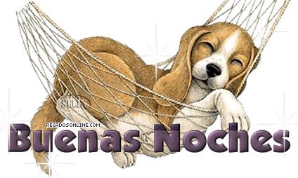 Boa Noite em Espanhol Imagem 8