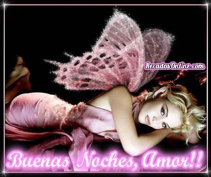 Boa Noite em Espanhol Imagem 10