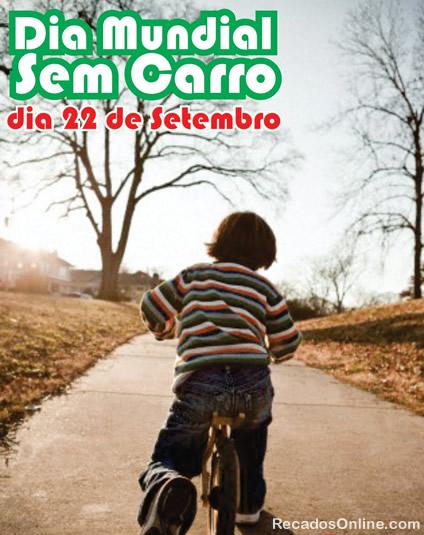 Dia Mundial Sem Carro Imagem 3